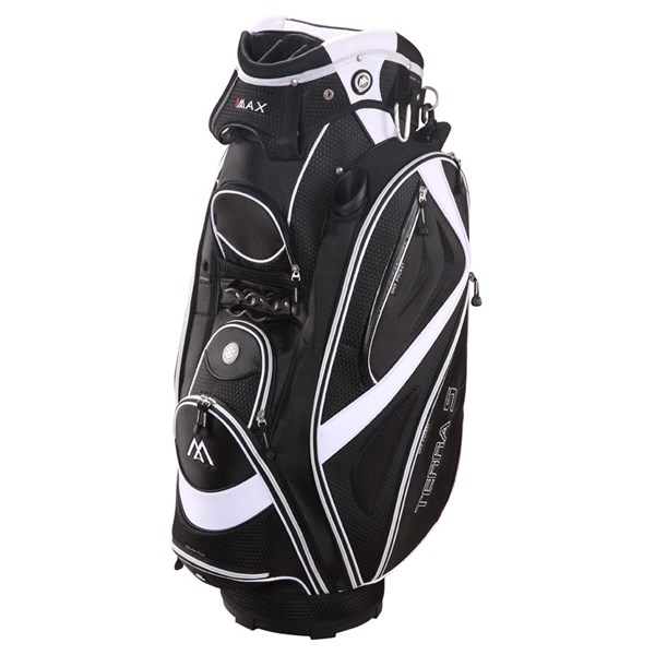 Big Max Terra 5 Cart Bag