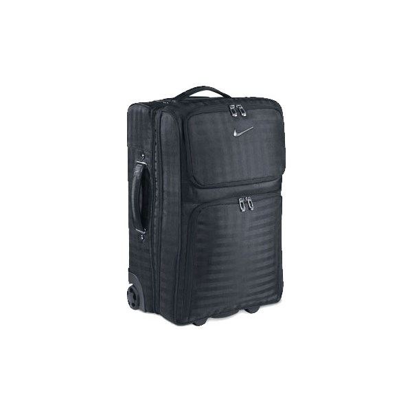 efbb6517a7 Nike Departure Roller Bag. Double tap to zoom