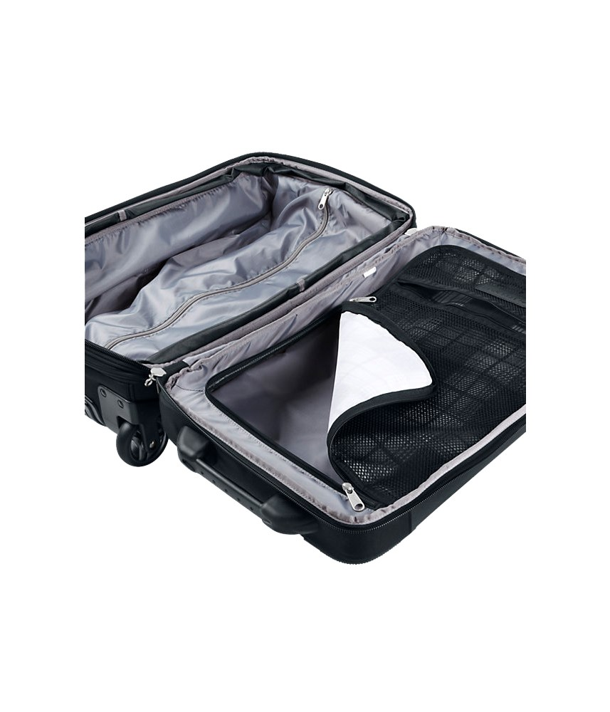 fe49083877d6 Nike Departure II Golf Travel Roller Bag. Double tap to zoom