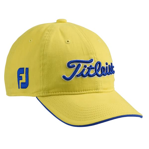 Titleist Junior Adjustable Cap