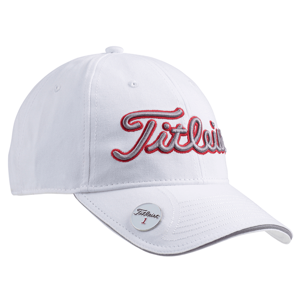 Titleist Ball Marker Fashion Cap 2013. Double tap to zoom. 1 ... 34b7dfdf4be9