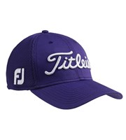 Titleist Tour Sports Mesh Fitted Cap