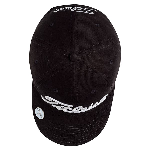 Titleist Ball Marker Adjustable Cap 2017