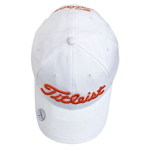 Titleist Ball Marker Adjustable Cap 2017. Double tap to zoom. 1 ... 7112cccf7330