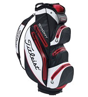 Titleist StaDry Waterproof Cart Bag 2016