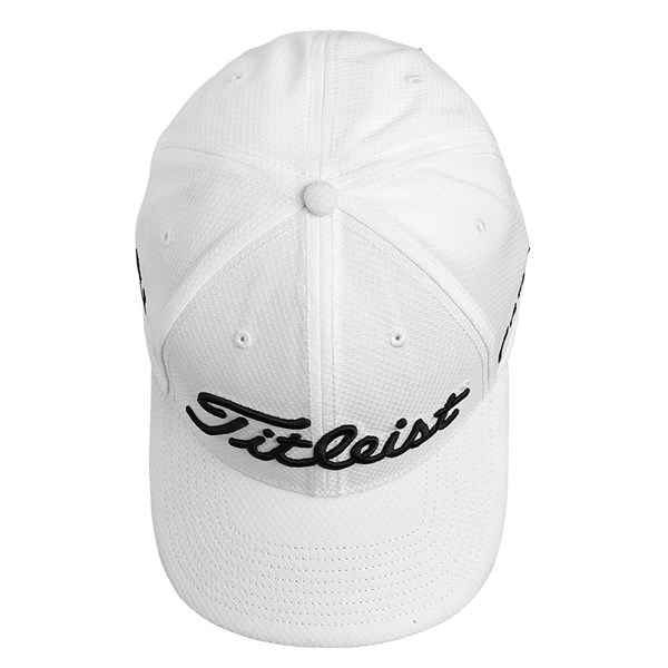 2b7cfb4d43f Titleist Dobby Tech Fitted Cap. Double tap to zoom. 1  2 ...