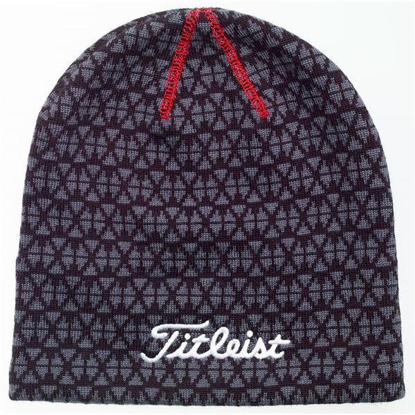 f9b8ef1f3bf Titleist Jacquard Beanie. Double tap to zoom. 1  2