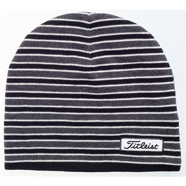 e5f35e5e3fc Titleist Striped Beanie. Double tap to zoom. 1  2  3