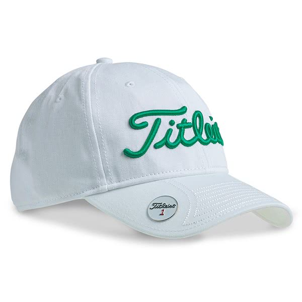 73c264d7f14 Titleist Classic Ball Marker Cap. Double tap to zoom. 1 ...