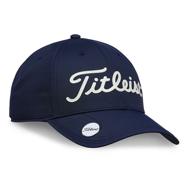 81f6e43f231e7 Titleist Performance Ball Marker Fashion Cap 2019. Double tap to zoom. 1 ...