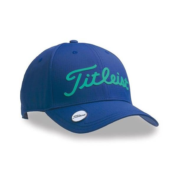 Titleist Performance Ball Marker Cap 2020
