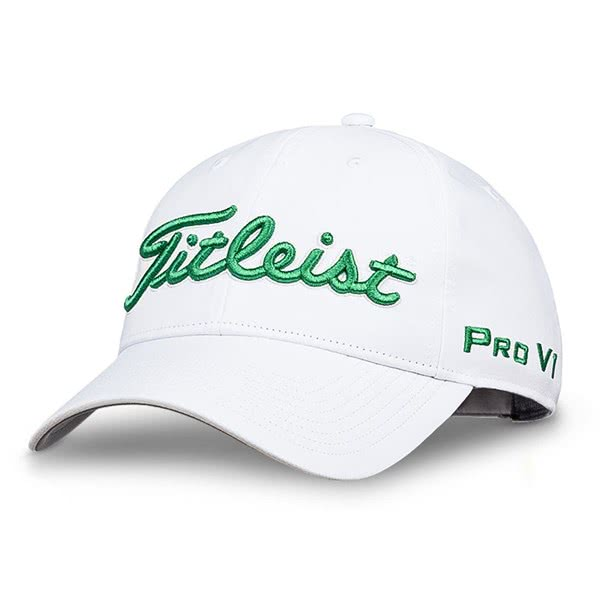 Titleist Tour Performance Cap 2019