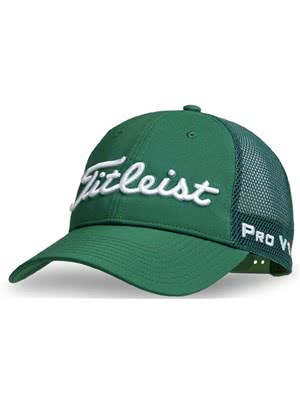 85bcd2acbf0 Titleist Tour Performance Mesh Back Season Opener Cap - Limited Edition