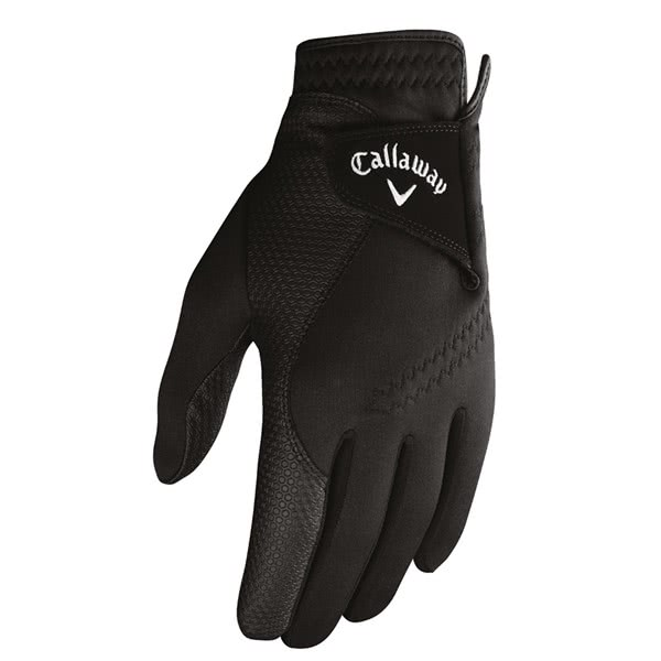 Callaway Ladies Winter Thermal Grip Glove 2019 (Pair)