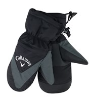 Callaway Golf Thermal Mittens  Pair
