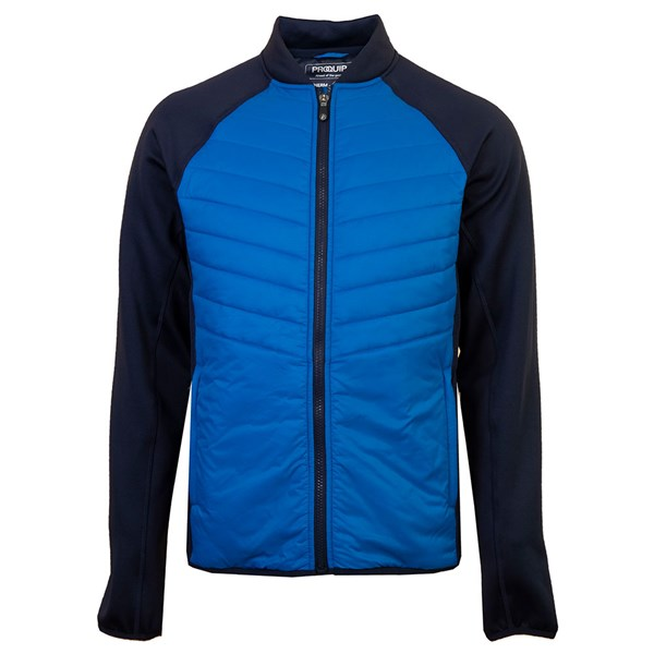 ProQuip Mens THERM Excel Jacket