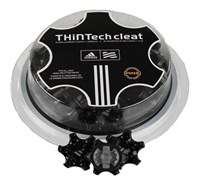 Adidas ThinTech Cleats With Wrench (Black)
