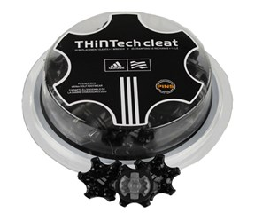 Adidas ThinTech Cleats With Wrench  20 Spikes and Wrench