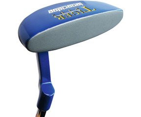 Longridge Tiger Junior Putter