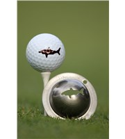 Tin Cup Ball Marker - Razors Edge
