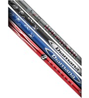 Titleist Sure Fit Hybrid Shafts