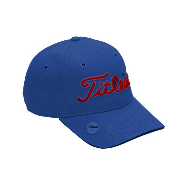 Titleist Ball Marker Adjustable Cap. Double tap to zoom. 1 ... 9bb3acc3bdac