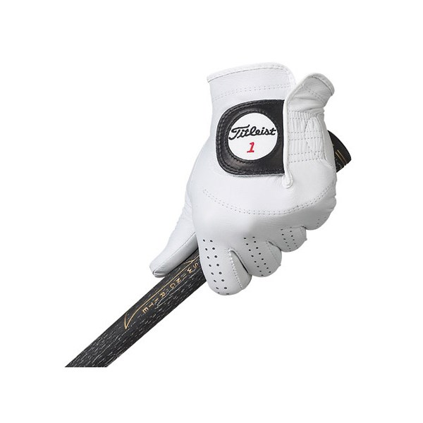 Titleist Mens Players Cadet Golf Glove