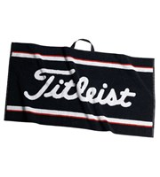 Titleist Staff Towel 2016