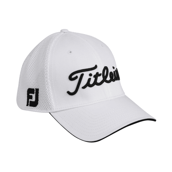 83092d27bb9 Titleist Tour Sports Mesh Golf Cap 2014. Double tap to zoom. 1  2