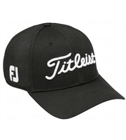 Titleist Tour Sports Mesh Golf Cap 2014