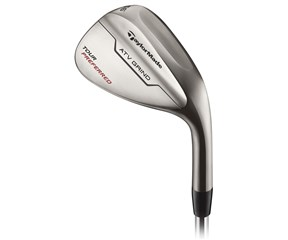 TaylorMade Tour Preferred ATV Grind Wedge 2015