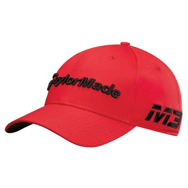 c2b058e7fbac2 TaylorMade Tour Radar Cap 2018. Double tap to zoom. 1 ...
