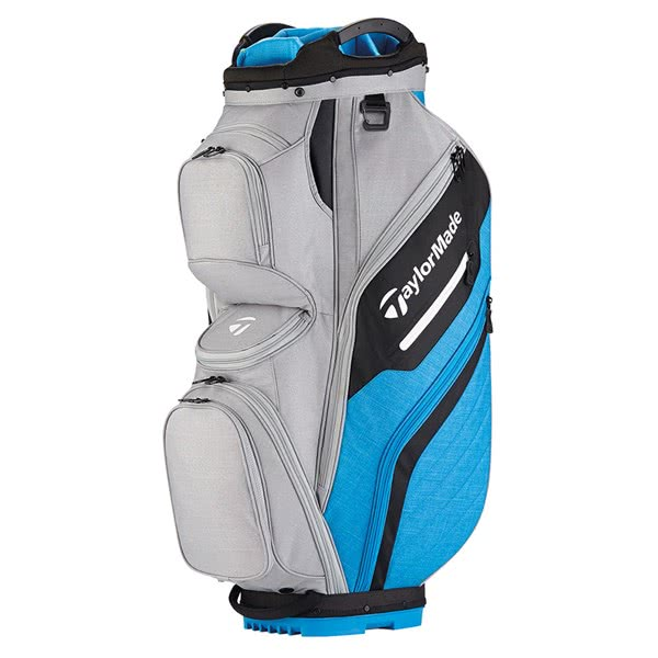 3c3cfea271 TaylorMade Supreme Cart Bag. Double tap to zoom. 1  2