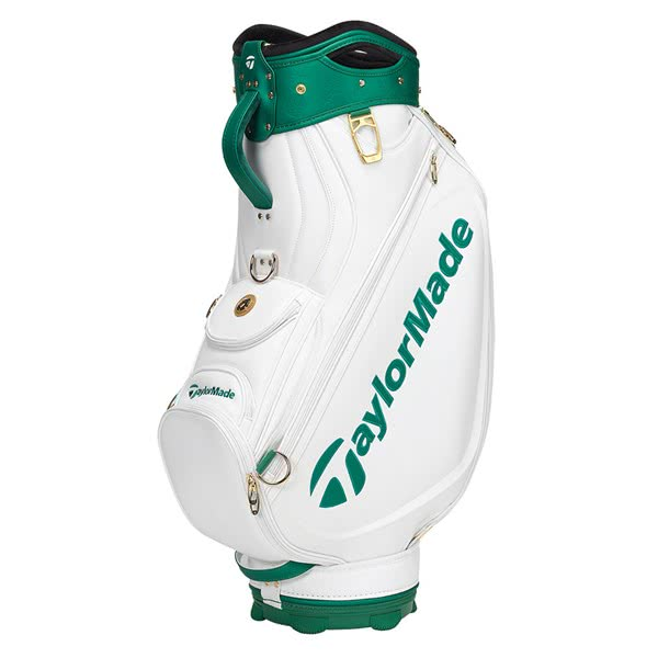 TaylorMade Masters Season Opener Staff Bag 2019 - Limited Edition
