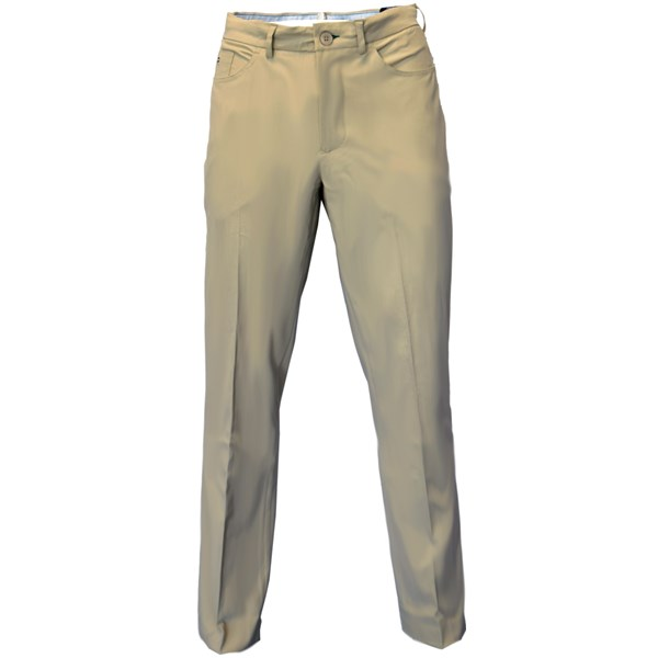 Tommy Hilfiger Mens Malcolm Technical Solid Trouser