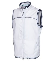 Tommy Hilfiger Mens Lionel Water Repellent Jacket Vest