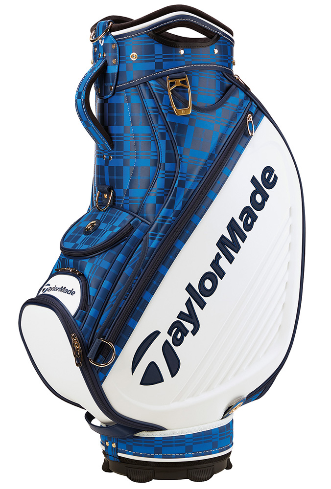 taylormade the open tour staff bag 2018
