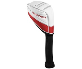 TaylorMade AeroBurner Driver Headcover 2015