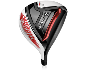 TaylorMade Ladies AeroBurner Mini Driver 2015