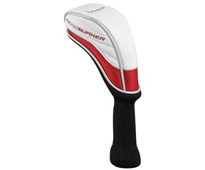 TaylorMade AeroBurner Rescue Headcover 2015