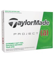 TaylorMade Project Golf Ball 2017  a 12 Balls