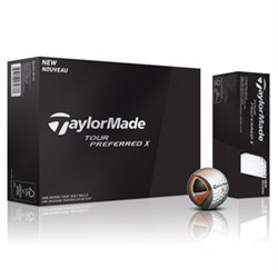 TaylorMade Announces Two New Tour-Calibre Golf Balls