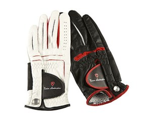 Tonino Lamborghini Ladies Golf Gloves