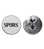 Tottenham 2 Sided Ball Marker