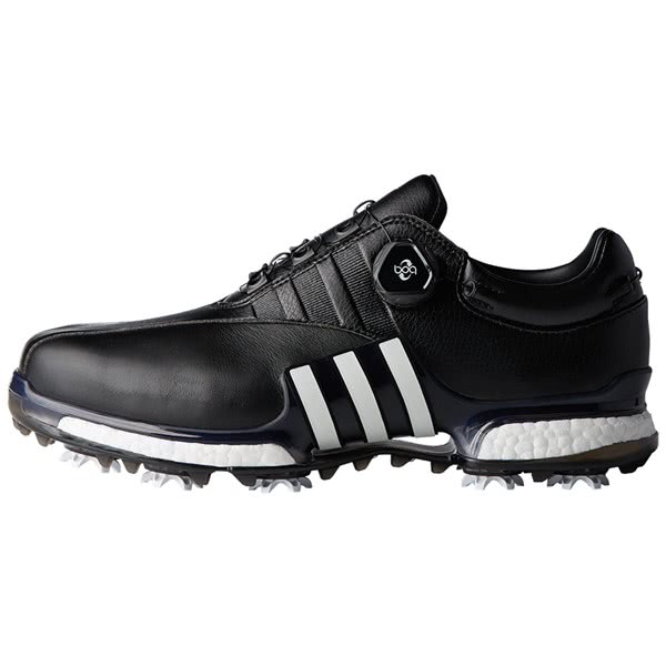 80466e7b3a2 adidas Mens Tour 360 Boa 2.0 Golf Shoes. Double tap to zoom. 1 ...