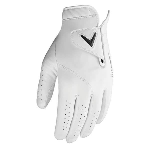 Callaway Mens Tour Authentic Golf Glove 2019