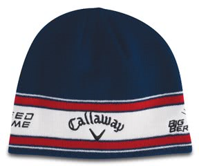 Callaway Tour Authentic Beanie