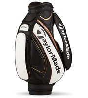 TaylorMade 8.5 Inch Tour Cart Bag 2016
