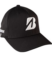 Bridgestone Tour Fitted Golf Cap