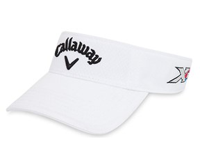 Callaway Tour Authentic Low Pro Visor